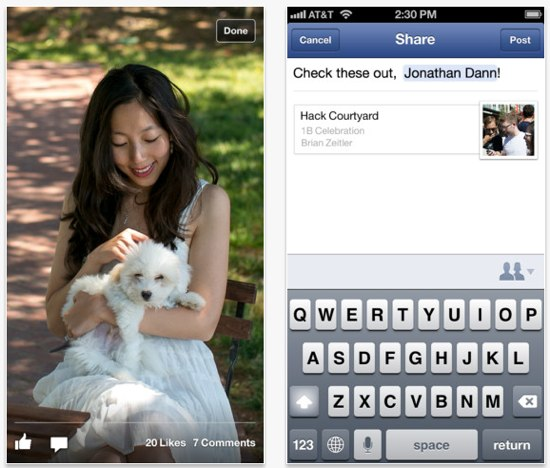 facebook-share-iphone