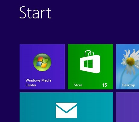 windows media centre win8
