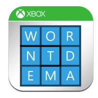 Wordament – The Official Microsoft Game for iOS with Xbox Live App Integration