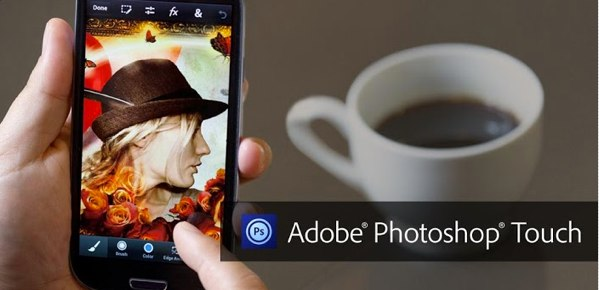 Photoshop Touch for phone - Android Apps on Google Play