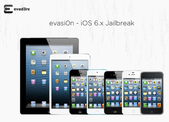 evasi0n iOS 6.x Jailbreak - official website of the evad3rs-1