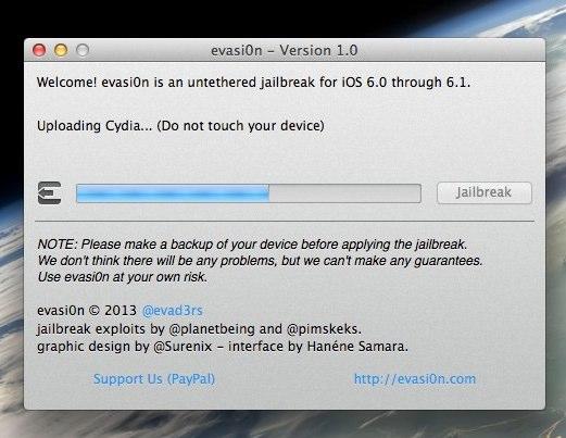 evasi0n - update cydia-1