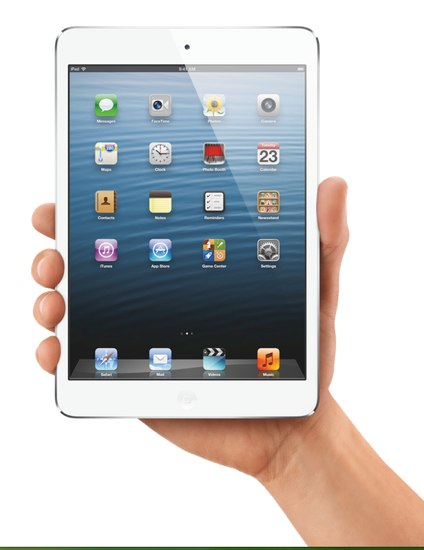 Apple's Media Event for iPad 5, iPad Mini 2 etc to be Held on October 15th?