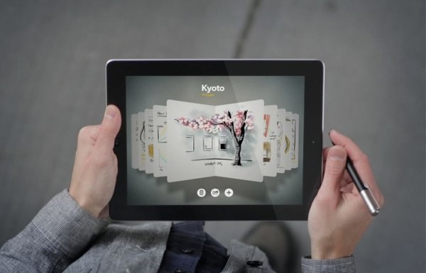 FiftyThree Accuses Facebook Of Stealing Their App Name