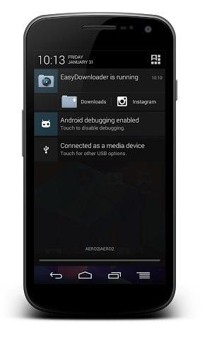 easydownloader for instagram