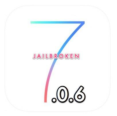 ios-7.0.6 jailbreak