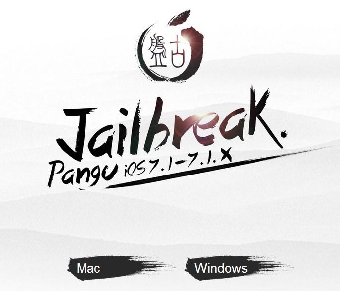Pangu Jailbreak download
