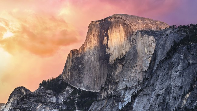 Download Yosemite OS X 10.10 and iOS 8 Wallpapers