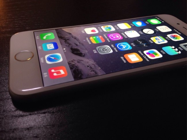 White iPhone 6 (Air) Photos and Videos Surfaced