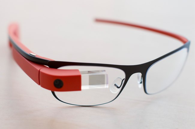 MyGlass v3.3.0 Brings Android Phone Notifications to Google Glass
