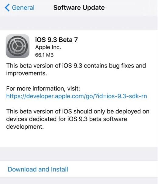 iOS-9.3-beta-7