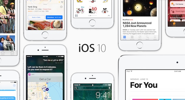 Get iOS 10 Downloaded for Supported Devices