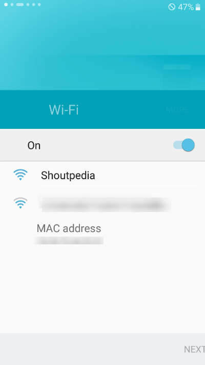 connect-wifi
