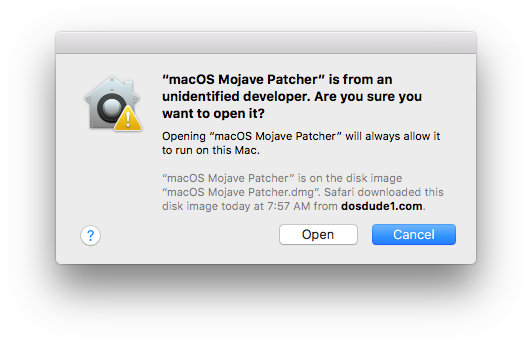 How to Install macOS Mojave on Old Unsupported Macs, MacBook Pro, Air