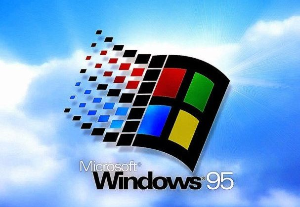 using win 95 program on win 10, macOS and LInux