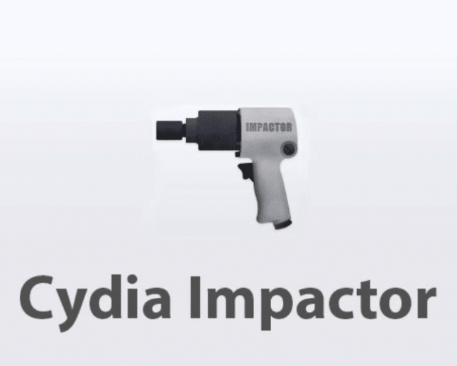 Cydia Impactor for iOS 12