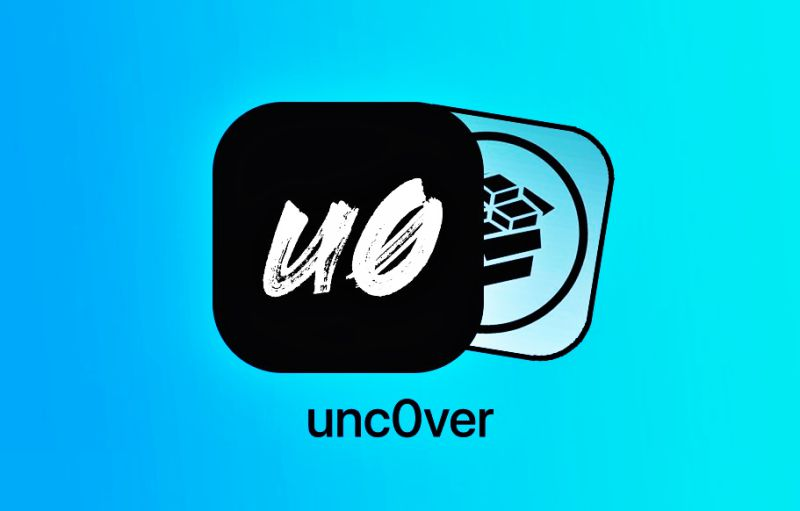 how to use unc0ver 3.1.3