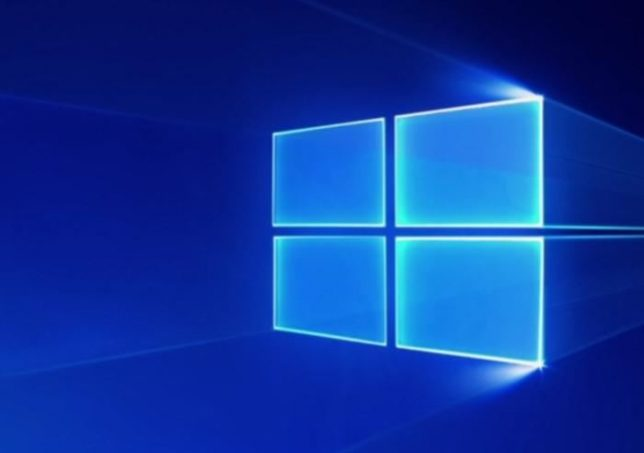 Windows 10 1903 Update May 2019 Update